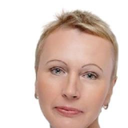 Широкова Любовь Викторовна