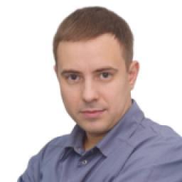 Черепанов Евгений Иванович